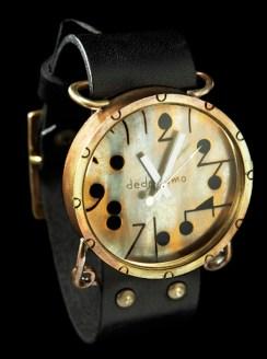 Dedegumo Unique Japanese Fashion Watches Watch Releases
