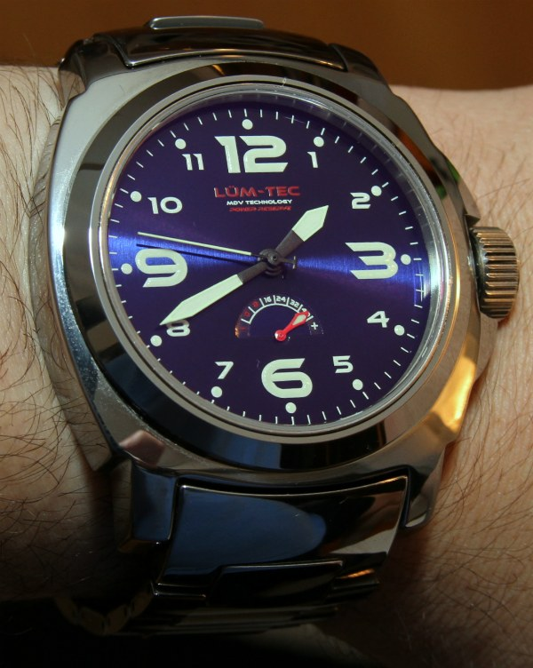 Swiss Legend Tungsten Watch Review: Automatic ... - YouTube
