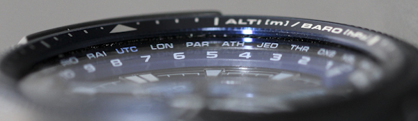 Casio Pro Trek PRW-5000Y Watch Review  Wrist Time Reviews