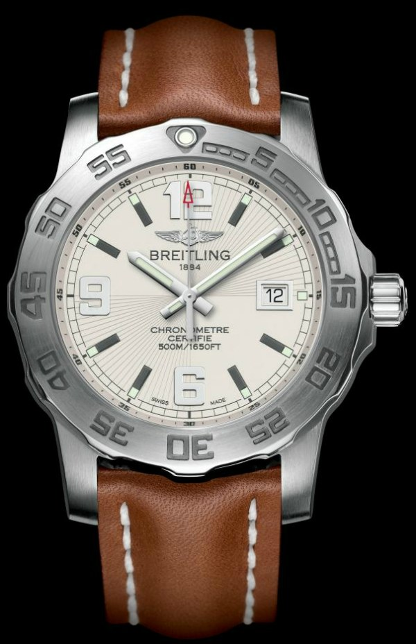 Breitling Colt SuperQuartz Watches For 2011 Watch Releases