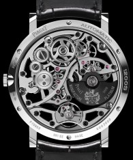 Piaget Altiplano Skeleton Ultra-Thin Automatic Watch Watch Releases