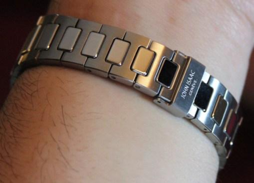 John Isaac Icon XL Watch Review Wrist Time Reviews