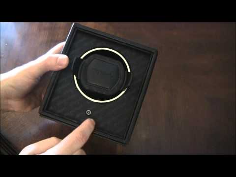Buy It Now: aBlogtoRead.com Limited Edition Watch Winder By Wolf Designs Luxury Items