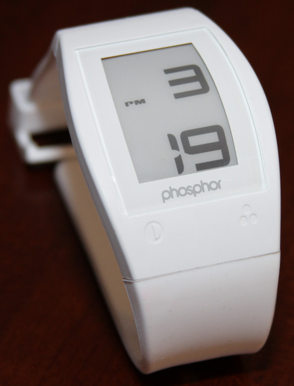 Phosphor Appear Review - WatchReport.com