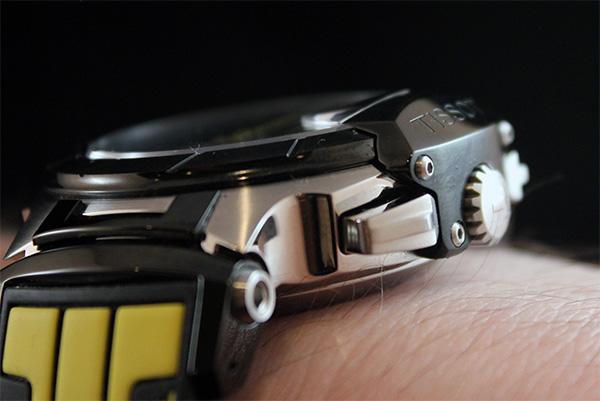 Tissot T-Race MotoGP 2012 Automatic Chronograph Watch Review | aBlogtoWatch