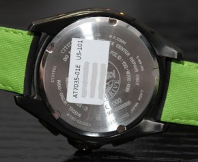 Citizen Proximity Bluetooth Watch For iPhone Hands-On Hands-On