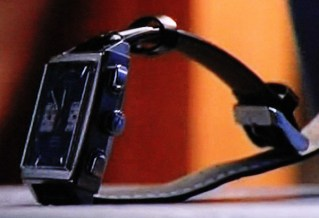 Tag Heuer Monaco Watch On Walt White In Breaking Bad Show Featured Articles