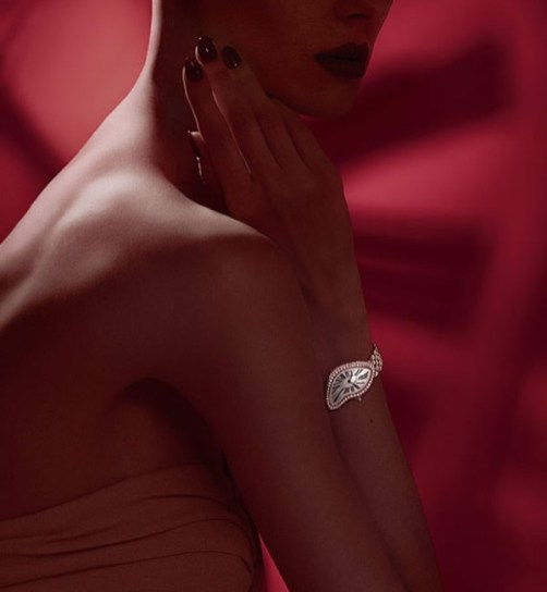 Cartier Crash Watch Returns Watch Releases
