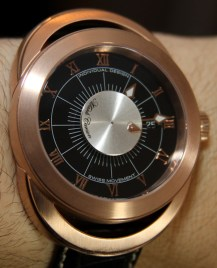 Individual Design Ka La Watch Review Wrist Time Reviews