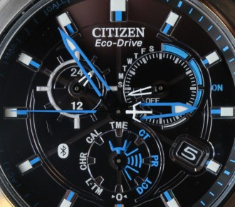 Citizen Proximity Bluetooth Watch For iPhone Review Wrist Time Reviews