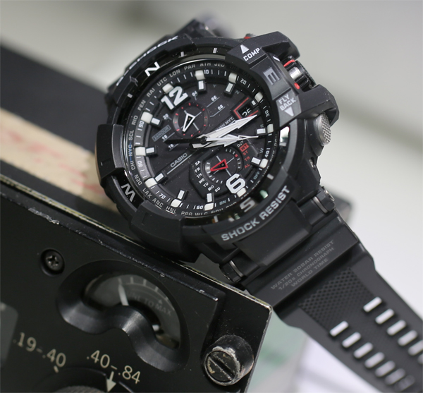 be1422e84fd The Best Watches for Survival