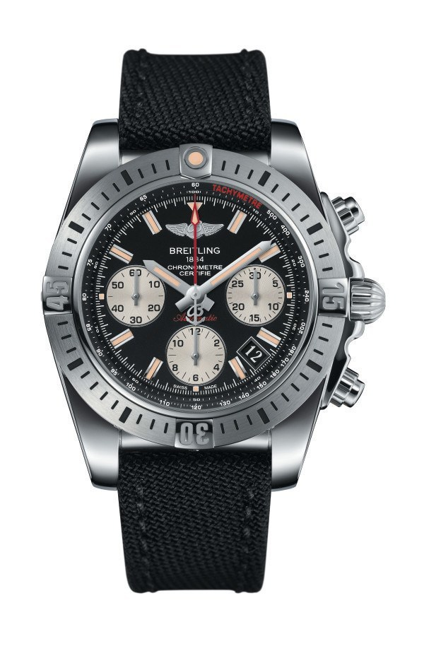 Breitling Chronomat Airborne Watch   watch releases