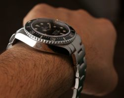 Rolex Sea-Dweller 4000 Ref. 116600 Watch For 2014 Hands-On Watch Releases