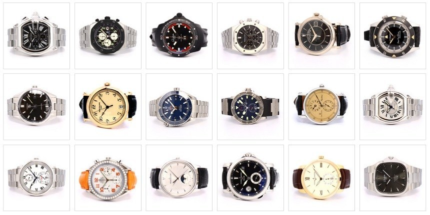 Point/Counterpoint: Are Vintage Watches Worth It? Featured Articles
