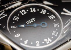 Vicenterra GMT-3 Volume 2 Watch Hands-On Hands-On