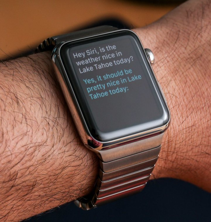 After Training People To Forget About Watches, How Will Apple Teach Them To Love The Apple Watch? Featured Articles