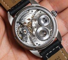 Rpaige Waltham Original Antique Dial Watch Review Wrist Time Reviews