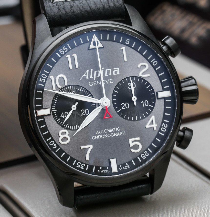 Alpina Watch Reviews Information ABlogtoWatch - Buy alpina watches