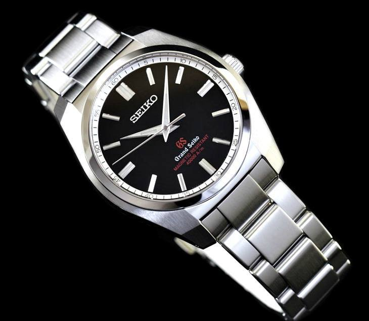 Grand Seiko SBGR077 Amp SBGR079 Magnetic Resistant Watches