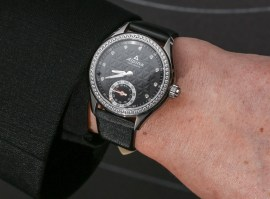 MMT 'Horological Smartwatch' Platform Finally Ties Switzerland To Silicon Valley Watch Releases