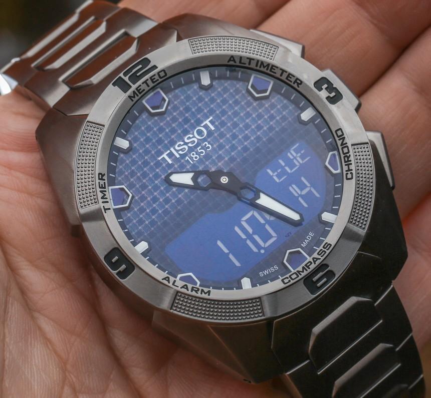 Best Tissot Watches Review of 2018 - The Affluent Gentleman