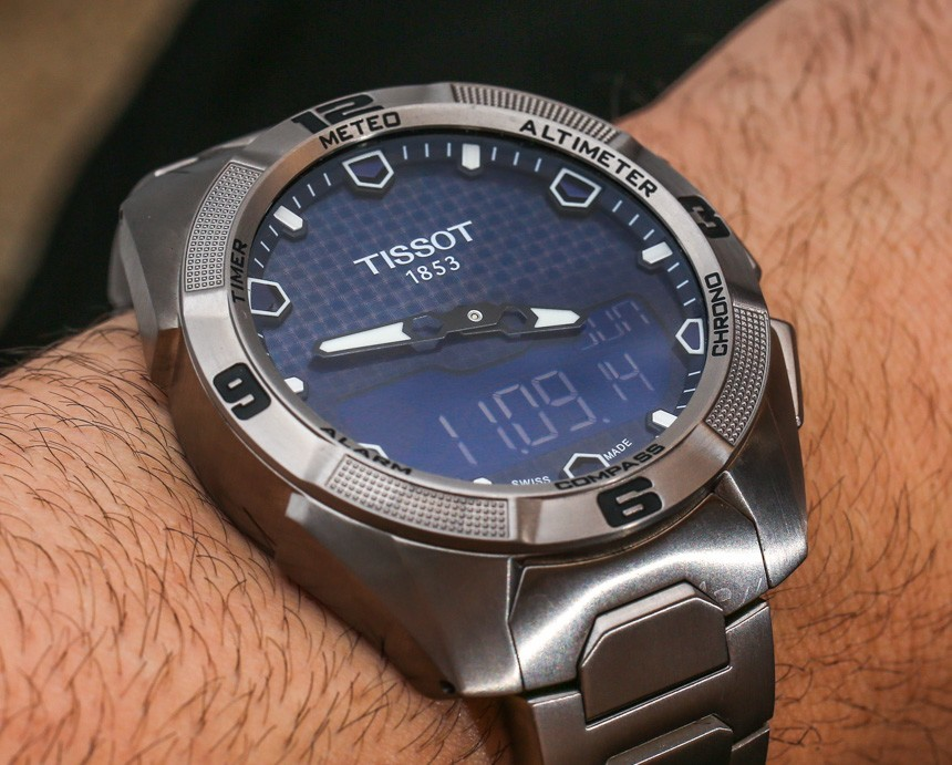 Tissot Visodate Review | Automatic Watches For Men
