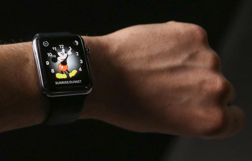 How Will Apple Watch Teach People To Love Watches?