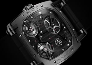 MCT Frequential One F110 Watch Watch Releases