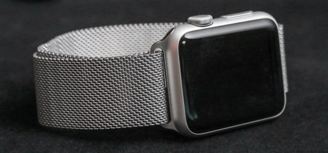 b44c45f2f Apple Watch Bands/Bracelets Reviews & Recommendations Wrist Time Reviews