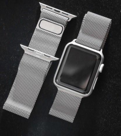 Apple Watch Bands/Bracelets Reviews & Recommendations Wrist Time Reviews