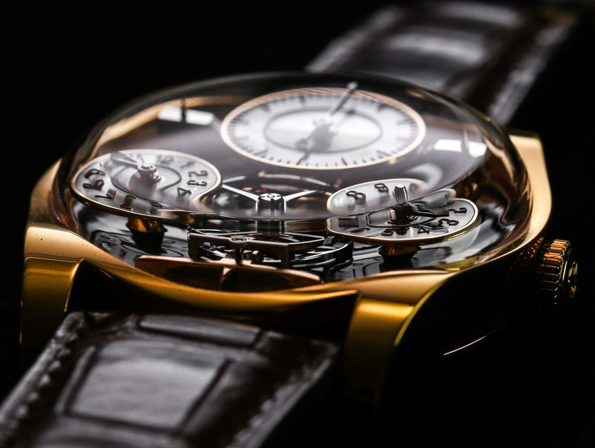 Emmanuel Bouchet Complication One Watch Review