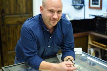 Buying Watches In Walnut Creek, California: OC Watch Company Watch Stores