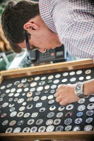 Putting Together The Pieces Of The Bulgari Watch Manufacture Inside the Manufacture