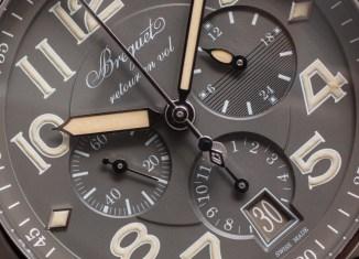 Breguet Type XXI 3817 Watch Hands-On Hands-On