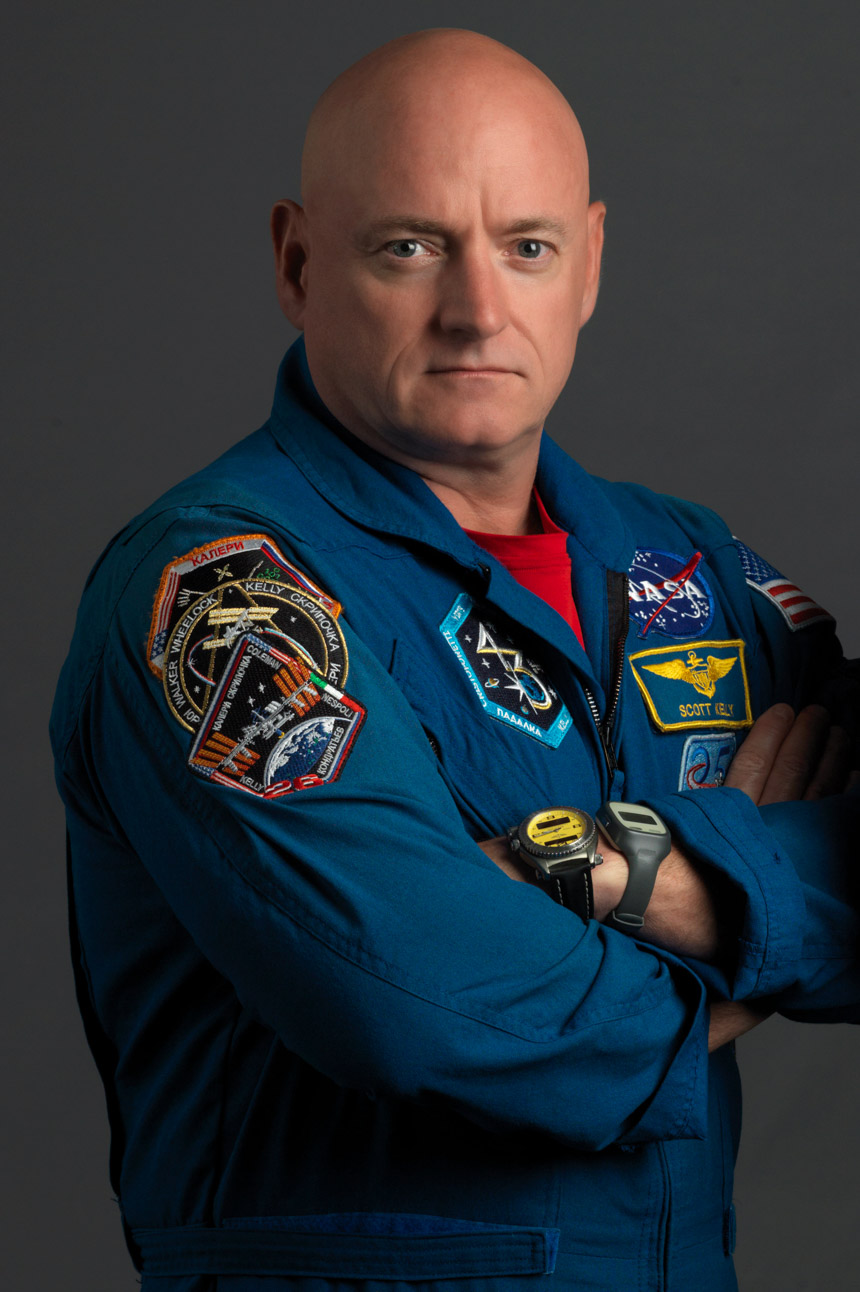 Scott Kelly Interview: Watch Repairs In Space & Essential Astronaut Gear ABTW Interviews