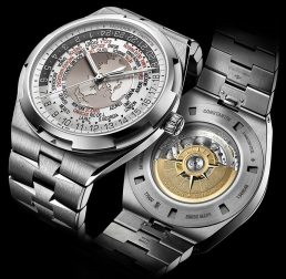 Vacheron Constantin Overseas World Time 7700V Watch Watch Releases