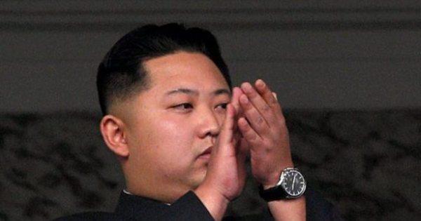 Switzerland Bans Exports Of Watches To North Korea To Kim ...