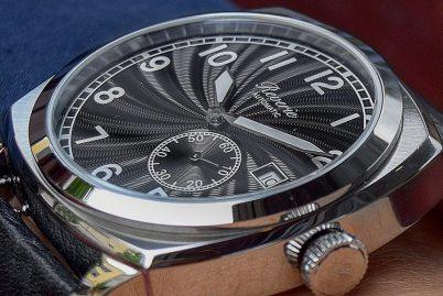 Reverie Sea Spirit Watch Review Wrist Time Reviews