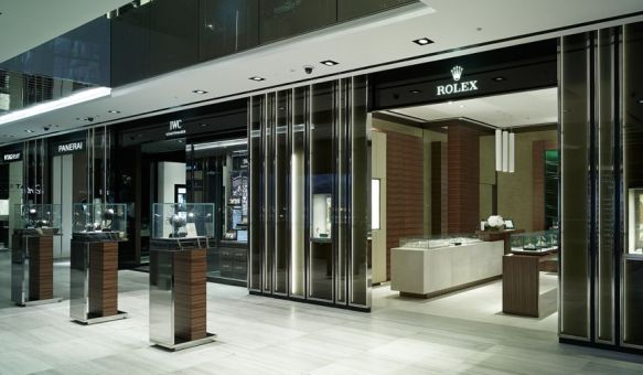 Trip Report Buying a Rolex watch in Switzerland - Fodor's ...