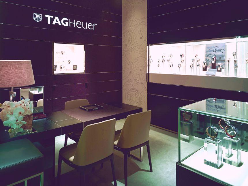 Buying A Watch in Switzerland | Switzerland - Lonely ...
