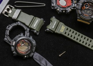 'Cool & Fun' Made In Japan: A Visit To Casio G-Shock Watch Headquarters Inside the Manufacture