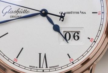 9d3d1c59ca14e Glashütte Original Senator Excellence Panorama Date   Moon Phase Watches  Hands-On Debut Hands-