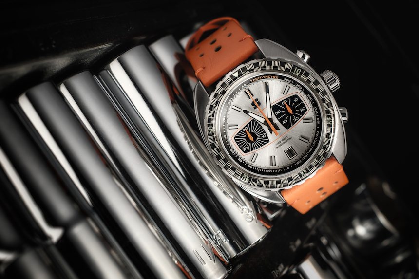 Straton Watch Co. Syncro Watch Watch Releases