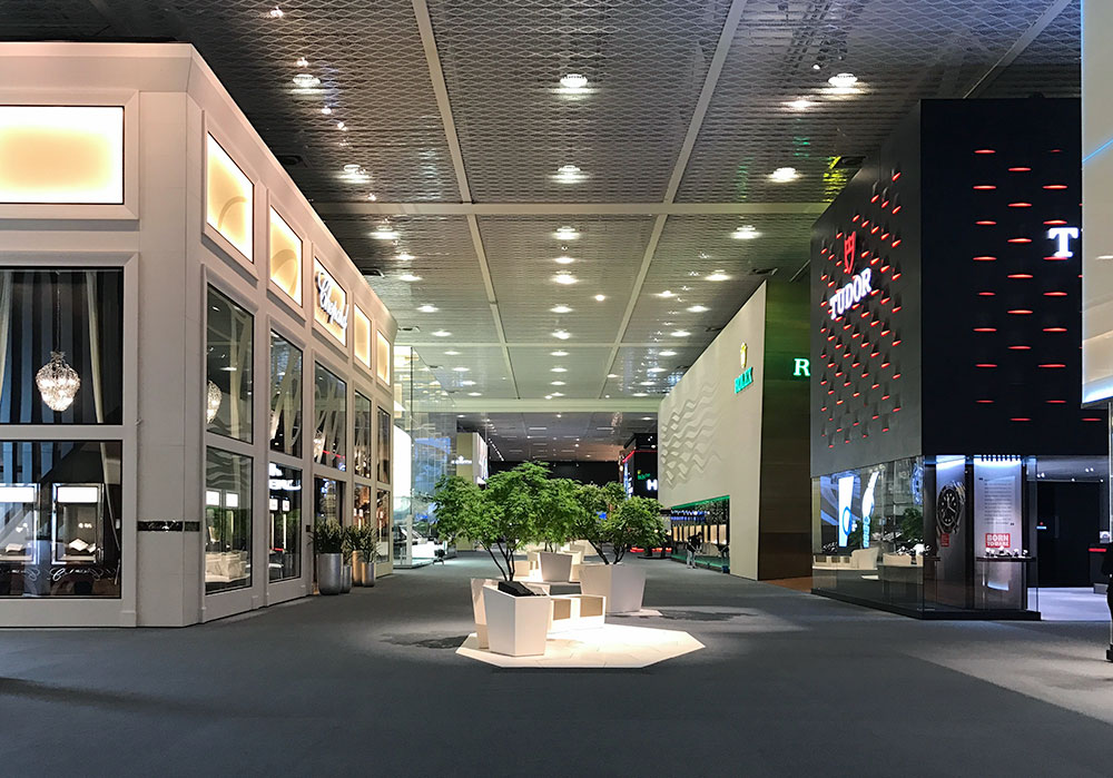 Breaking News: Swatch Group To Leave Baselworld Fair In 2019 According To Nick Hayek Watch Industry News