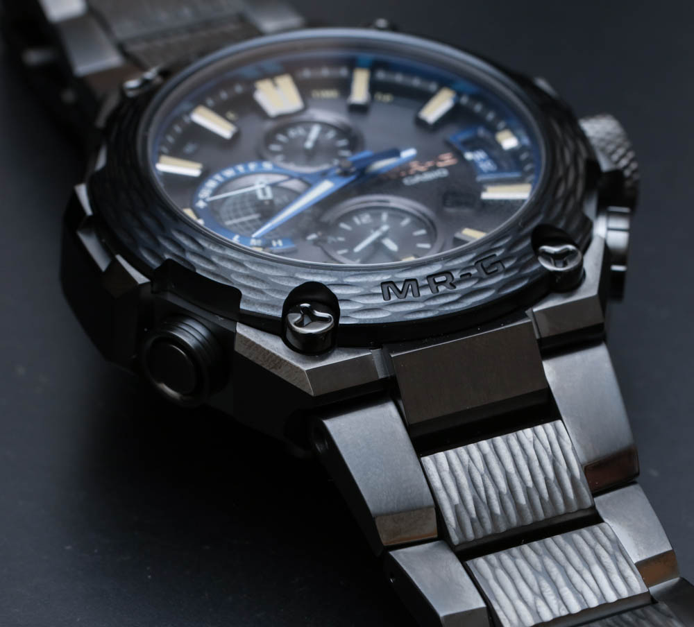 Introducing The G-Shock MR-G: The Future Of Advanced Luxury Timepieces recommendations