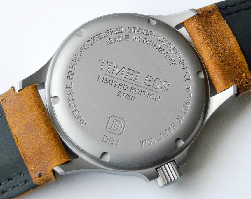 A Guide To Metals & Some Of Our Top Most Durable Watches Featured Articles