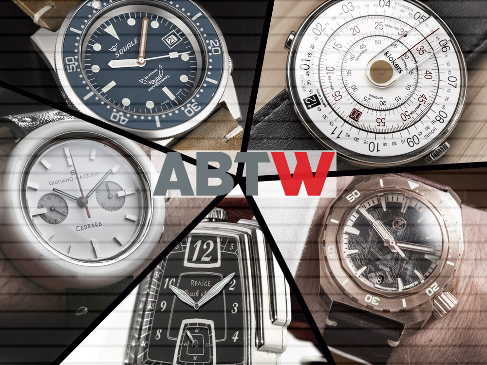 5 Reasons Collectors Like Watches From Micro Brands Featured Articles
