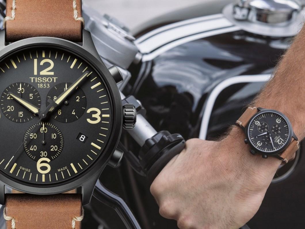 Tissot Chrono XL Watch Watch Releases