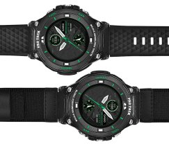 Casio Pro Trek WSD-F20X Smart Outdoor Watch Watch Releases