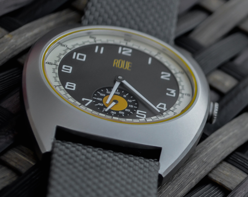 ROUE CHR & SSD Watch Review: Affordable Style, Design, & Quality For Under $250 Wrist Time Reviews